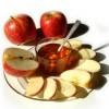 Almás-mézes arcpakolás házilag