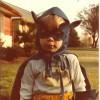 Batman jelmez készítése házilag