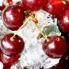 Gyümölcsös jégkocka készítése házilag