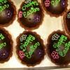Húsvéti csokitojás házilag