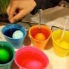 Húsvéti tojásfestés házilag