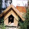 Kutyaház házilag