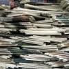 Színes papírtároló készítése házilag