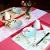 Tavaszi dekoráció házilag