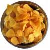 Ropogós chips készítése házilag