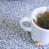 Teafolt eltávolítása házilag