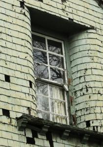 Ablaküveg gittelése házilag