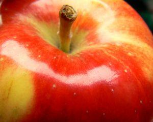 Almás arcpakolás házilag