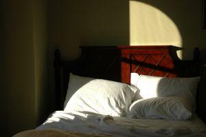 Alvászavar kezelése házilag