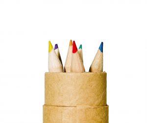 Ceruzatartó házilag ajándékba