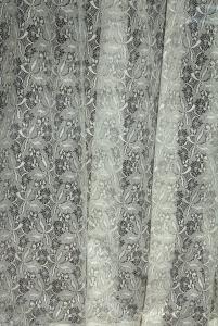 Függöny fehérítése házilag