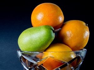 Gyümölcsfolt eltávolítása házilag